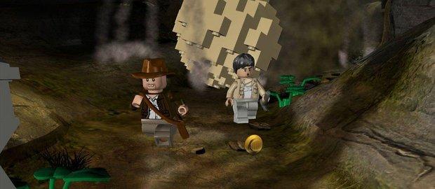 LEGO Indiana Jones: The Videogame News
