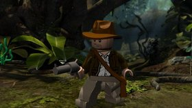 LEGO Indiana Jones Screenshot from Shacknews