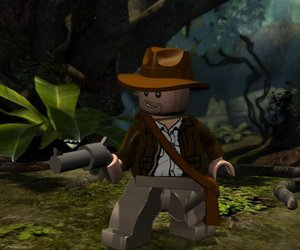LEGO Indiana Jones: The Videogame Videos