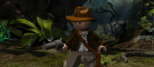 LEGO Indiana Jones: The Videogame News