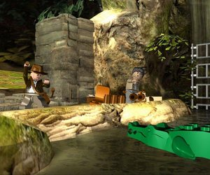 LEGO Indiana Jones: The Videogame Chat