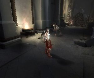 God of War: Chains of Olympus Screenshots