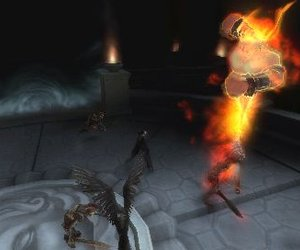 God of War: Chains of Olympus Screenshots