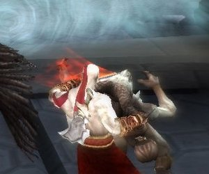 God of War: Chains of Olympus Files