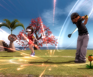 Hot Shots Golf: Out of Bounds Videos