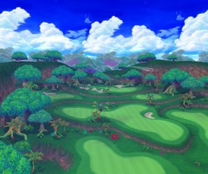 We Love Golf! Screenshots