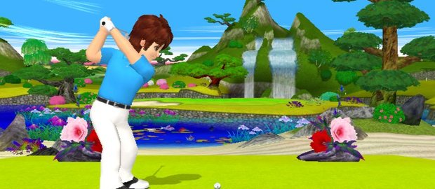We Love Golf! News