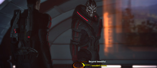 Mass Effect News