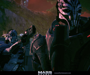 Mass Effect Files