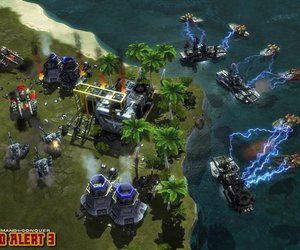 Command & Conquer: Red Alert 3 Files