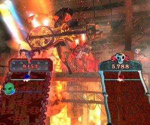 Battle of the Bands Screenshots