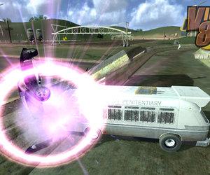 Vigilante 8: Arcade Videos