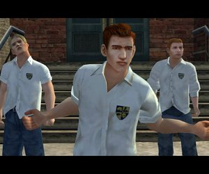 Bully: Scholarship Edition Files
