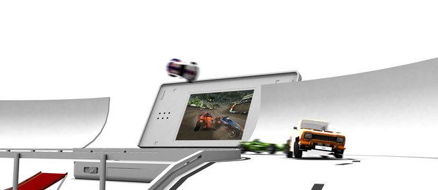 TrackMania DS News