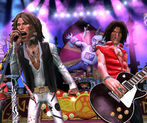 Guitar Hero: Aerosmith Videos