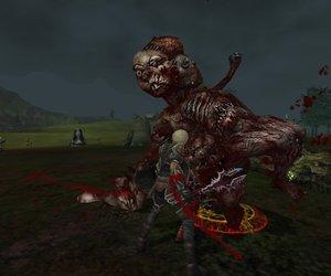 Requiem: Bloodymare Screenshots