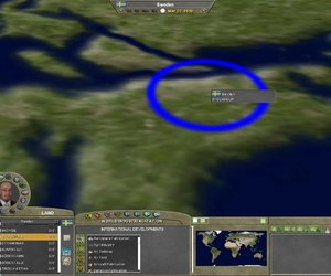 Supreme Ruler 2020 Screenshots
