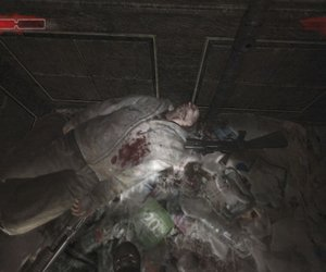 Condemned 2: Bloodshot Screenshots