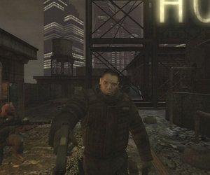Condemned 2: Bloodshot Screenshots