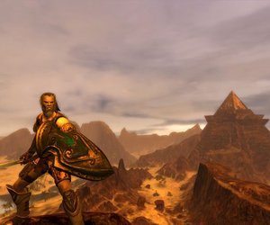 Age Of Conan: Hyborian Adventures Videos