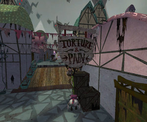 American McGee's Grimm Files