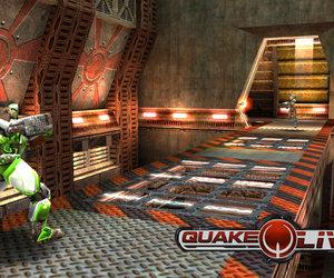 Quake Live Chat