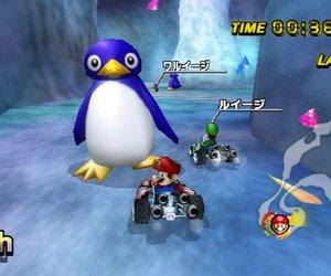 Mario Kart Wii Videos