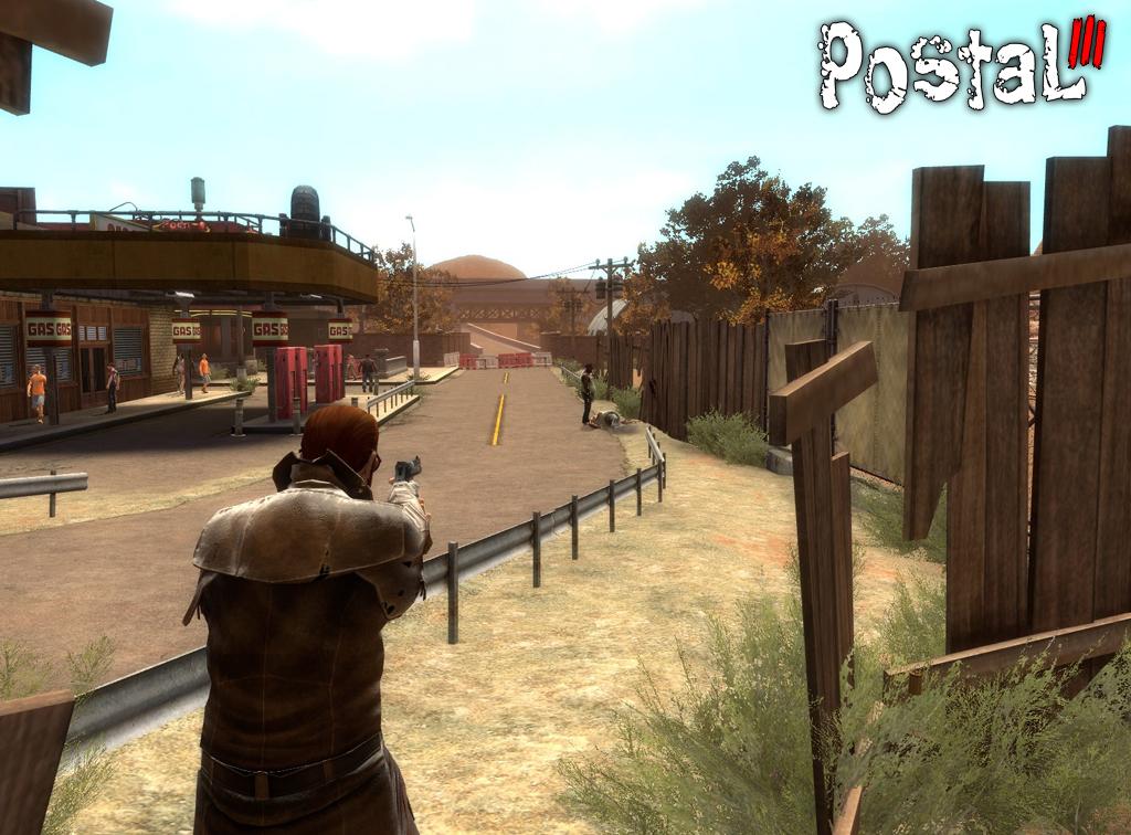 postal 3 pc game free