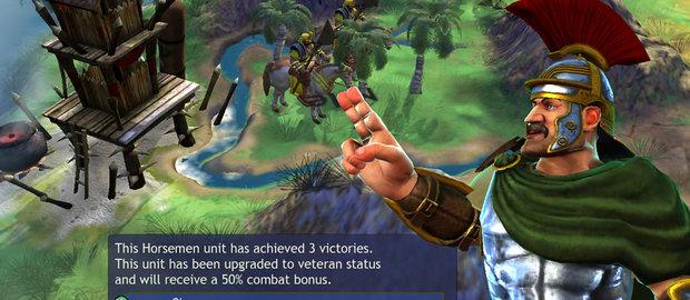 Sid Meier's Civilization Revolution News