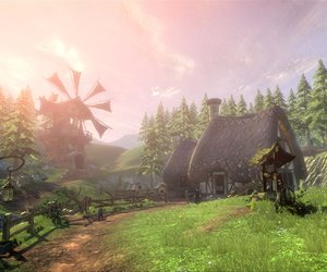 Fable 2 Screenshots