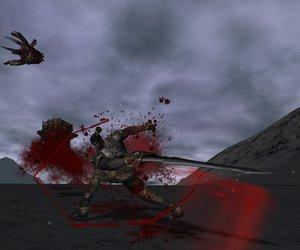 Requiem: Bloodymare Files