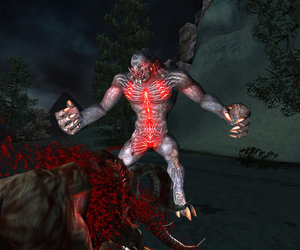 Requiem: Bloodymare Chat