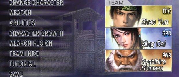 Warriors Orochi News