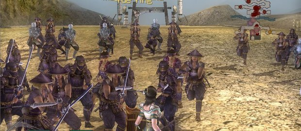 Warriors Orochi News