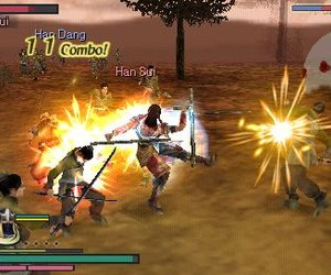 Warriors Orochi Files