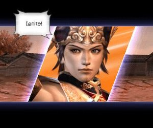 Warriors Orochi Screenshots