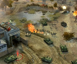 Codename: Panzers - Cold War Chat