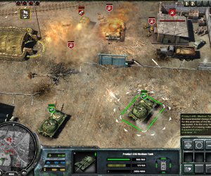 Codename: Panzers - Cold War Videos