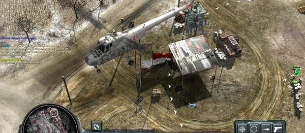 Codename: Panzers - Cold War News