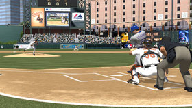 MLB 08: The Show Screenshot from Shacknews