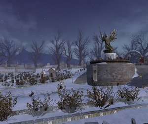 Warhammer Online: Age of Reckoning Screenshots