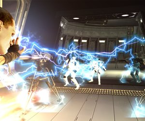 Star Wars: The Force Unleashed Files