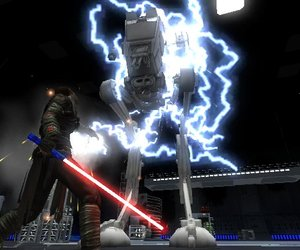 Star Wars: The Force Unleashed Chat