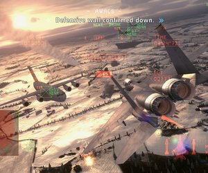 Ace Combat 6: Fires of Liberation Files