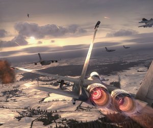 Ace Combat 6: Fires of Liberation Videos