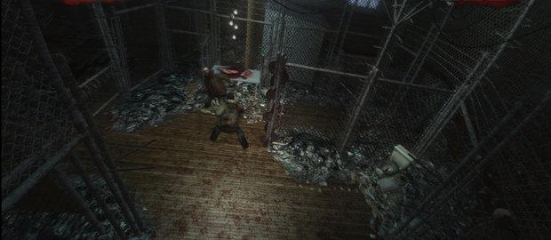 Condemned 2: Bloodshot News