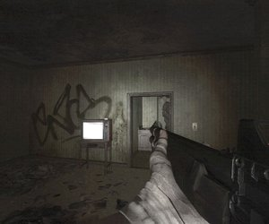 Condemned 2: Bloodshot Chat
