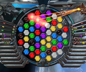 Puzzle Quest: Galactrix Chat