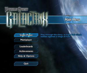 Puzzle Quest: Galactrix Chat
