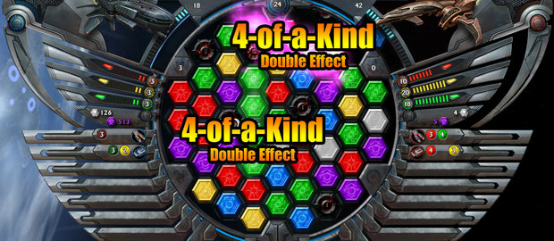 Puzzle Quest: Galactrix News